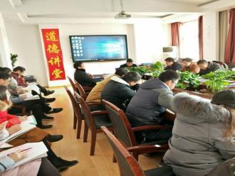 郑州二十九中积极开展冬季传染病防控工作纪实